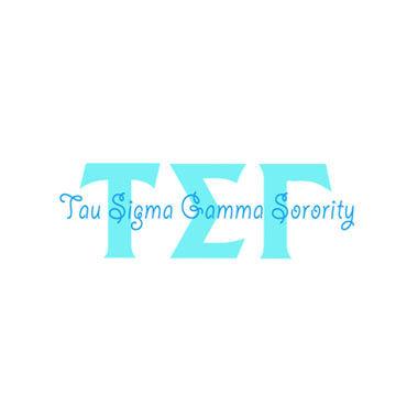 Tau Sigma Gamma Sorority
