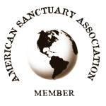 American Animal Sanctuary Association Member