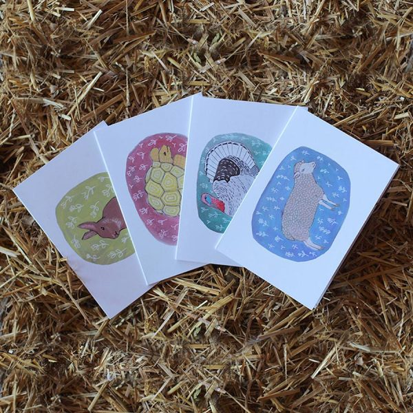 Chenoa Notecard Collection
