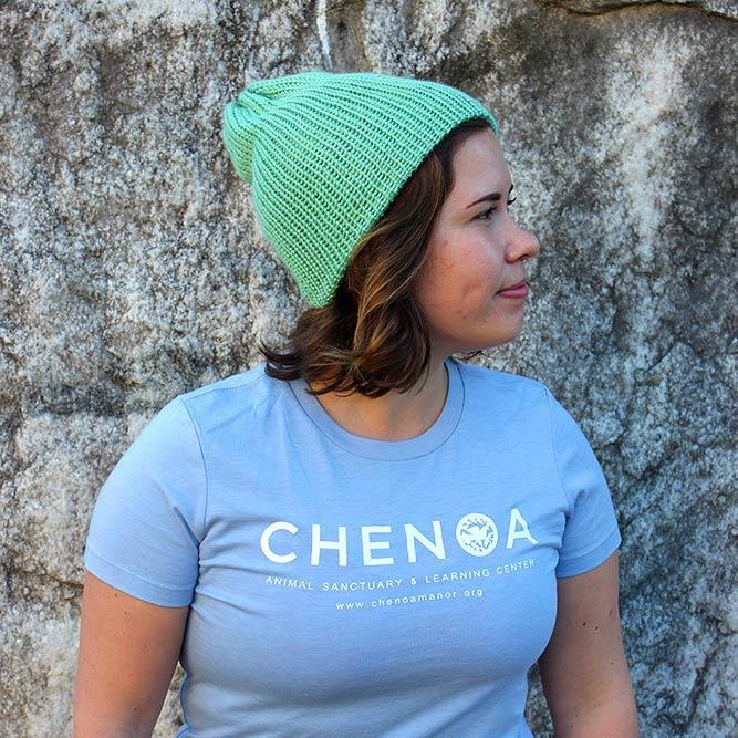 Chenoa Beanie Profile