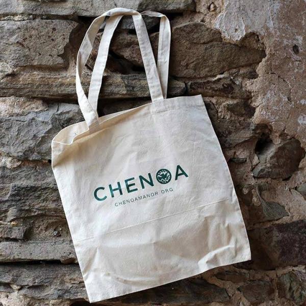Chenoa Tote Bag